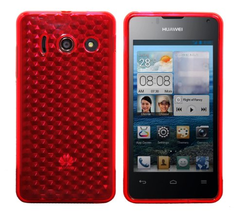 new-design-silicone-gel-diamond-case-for-for-huawei-ascend-y300-red