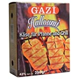 Halloumi Grilling Cheese From Cyprus 250g