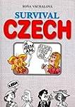 Survival Czech: Czech-English and Eng...