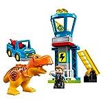 LEGO-DUPLO-Jurassic-World-La-torre-del-T-Rex-10880