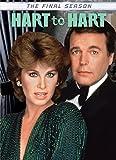 Hart to Hart: Season Five [Region 1]