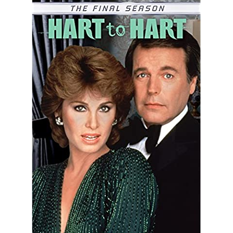 Hart to Hart: Season Five