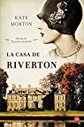 La casa de Riverton par Morton