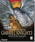 Gabriel Knight 3: Blood of the Sacred, Blood of the Damned (PC) Amazon deals