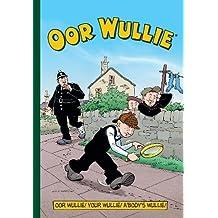 Oor Wullie Annual 2018 (Annuals 2018)