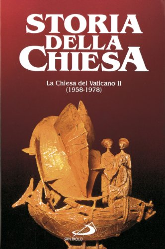 La Chiesa del Vaticano II (1958-1978)