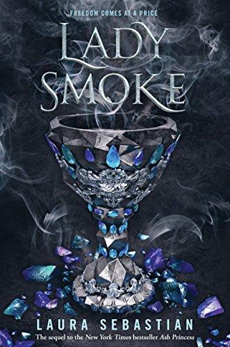 Lady Smoke (Ash Princess) eBook: Laura Sebastian: Amazon.de: Kindle-Shop