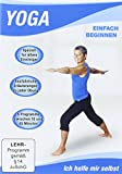 Pilates & Yoga Start Set [3 DVDs] [Anfänger & Einsteiger]