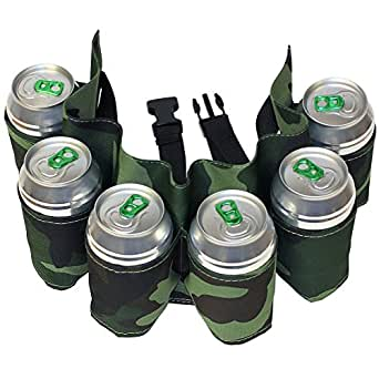 Six Pack Gürtel