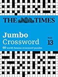 The Times 2 Jumbo Crossword Book 13
