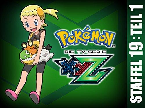 Pokemon Serie Gucken