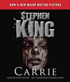 [Carrie] (By (author)  Stephen King , Read by  Sissy Spacek) [published: September, 2013]