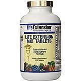 Life Extension, les comprimés de Mix, 315 comprimés