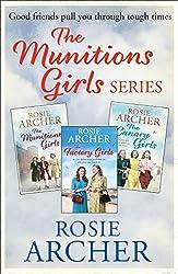 The Munition Girls Series