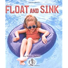 Float and Sink (First Step Nonfiction)