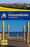 Ostseeküste - Von Lübeck bis Kiel: Reisehandbuch mit vielen praktischen Tipps. - Dieter Katz