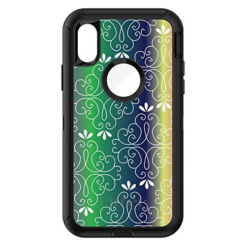 DistinctInk Fall für iPhone Xr (6.1