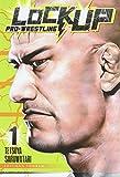 Lock Up - Pro wrestling Vol.1