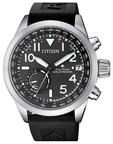 Orologio Citizen Satellite Wave GPS Promaster CC3060-10E