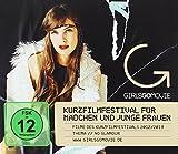 Girls Go Movie: Filmfestival für Mädchen und junge Frauen