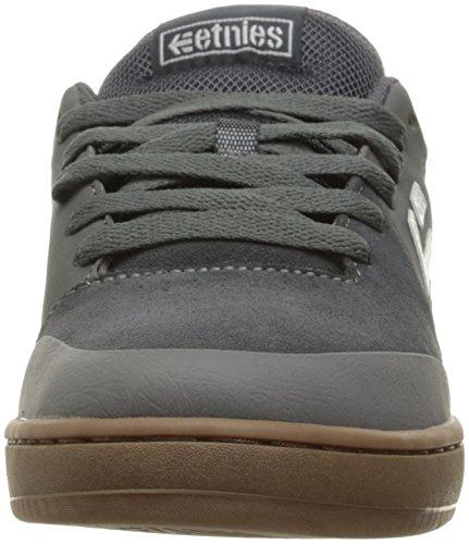 Etnies MARANA, Sneaker Uomo Grey/White/Gum