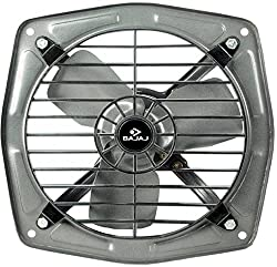 Bajaj Bahar 150mm Exhaust Fan (Metallic Grey)
