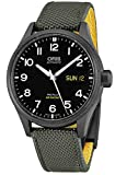 Oris Big Crown Automatic Day Date AIR Racing Edition VI Men's Watch 01 752 7698 4284-Set