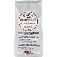 Knorr Prandell 212160000 Knorr prandell 212160000 keraquick Gießmasse 1000 g, weiß