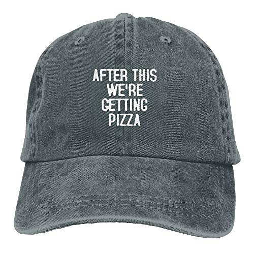 deyhfef Funny After This Weâ€Re Getting Pizza Adult Womens Kappen - Columbia Womens Kostüm