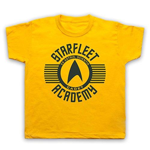 Star Trek Starfleet Acadamy Cadet Kids T-Shirt