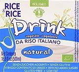 Probios Bevanda di Riso al Naturale  - 12 confezioni da  500 ml