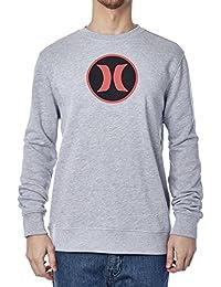 Hurley Block Party Crew Sweat-shirt