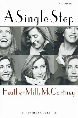 A Single Step by Pamela Cockerill (2002-10-29)