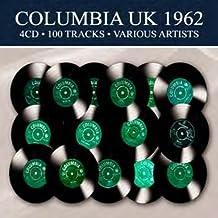 Columbia Records 1962