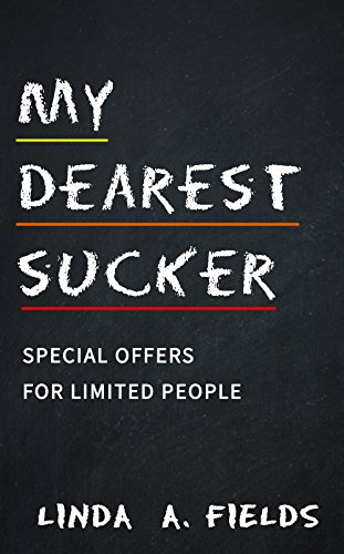 my-dearest-sucker-special-offers-for-limited-people-english-edition