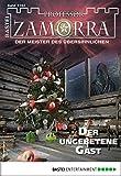 Professor Zamorra 1163 - Horror-Serie: Der ungebetene Gast