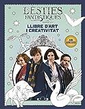 Bèsties fantàstiques i on trobar-les. Llibre d'art i creativitat (Llibres d'activitats)
