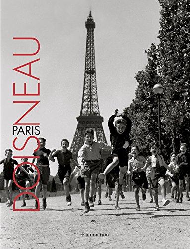 Paris Doisneau (Pocket)
