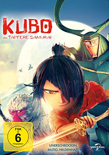 Bild von Kubo - Der tapfere Samurai