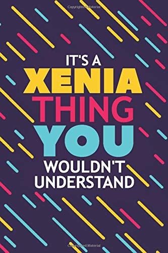 Zoom IMG-2 it s a xenia thing