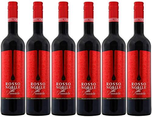 Rosso Nobile alla Nocciola (6 x 0,75L)