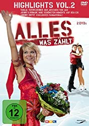 Alles was zählt - Highlights 2 [2 DVDs]