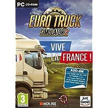 Euro Truck Simulator 2: Vive La France [Importación Francesa]