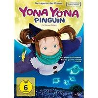 Yona Yona Pinguin - Die Legende des Pinguins