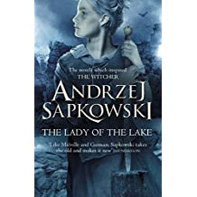 The Lady of the Lake (English Edition)