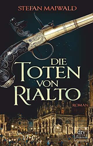 Maiwald, Stefan: Die Toten von Rialto