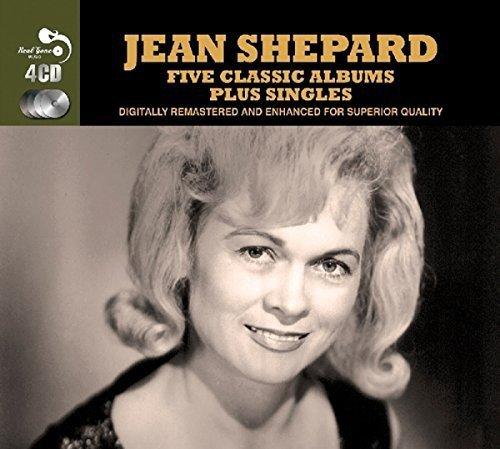5 Classic Albums Plus - Husky Classic Jeans