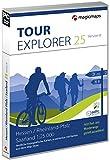 Produkt-Bild: Tour Explorer 25 - Hessen, Rheinland-Pfalz, Saarland 8.0