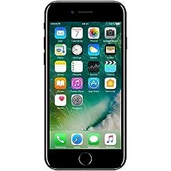 Apple iPhone 7 Noir de Jais 32Go Smartphone Débloqué (Reconditionné)