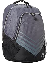 2015 Callaway Mens Golf Backpack Sport Gym Bag/Laptop Bag